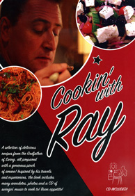Cooking with Ray